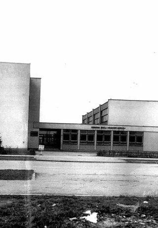 Osnovna škola Narodni heroji
