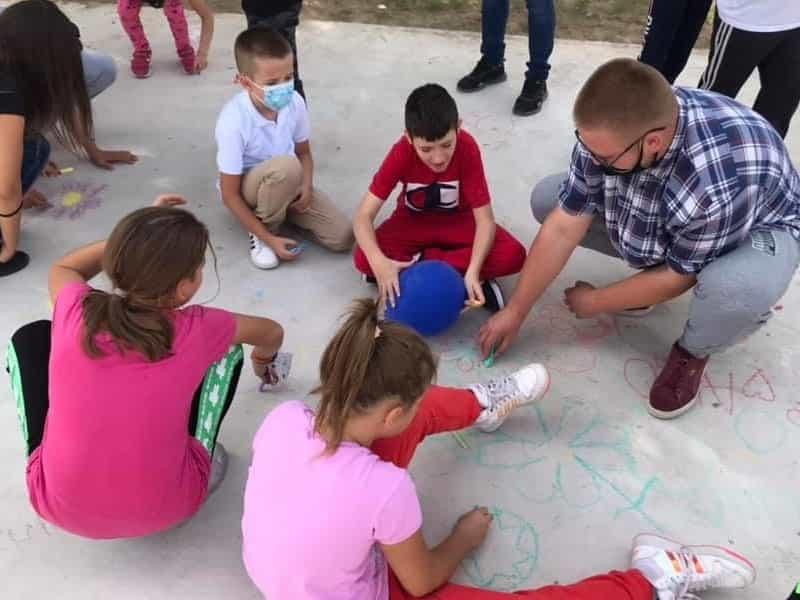Druženje naših učenika